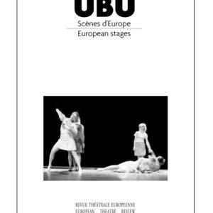 Couverture UBU numéro 18