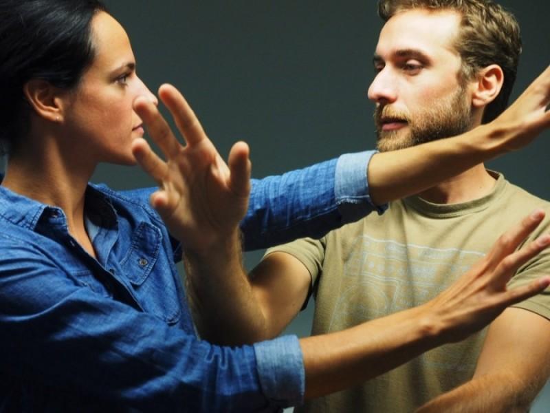 Antoine et Cléopâtre Tiago Rodrigues