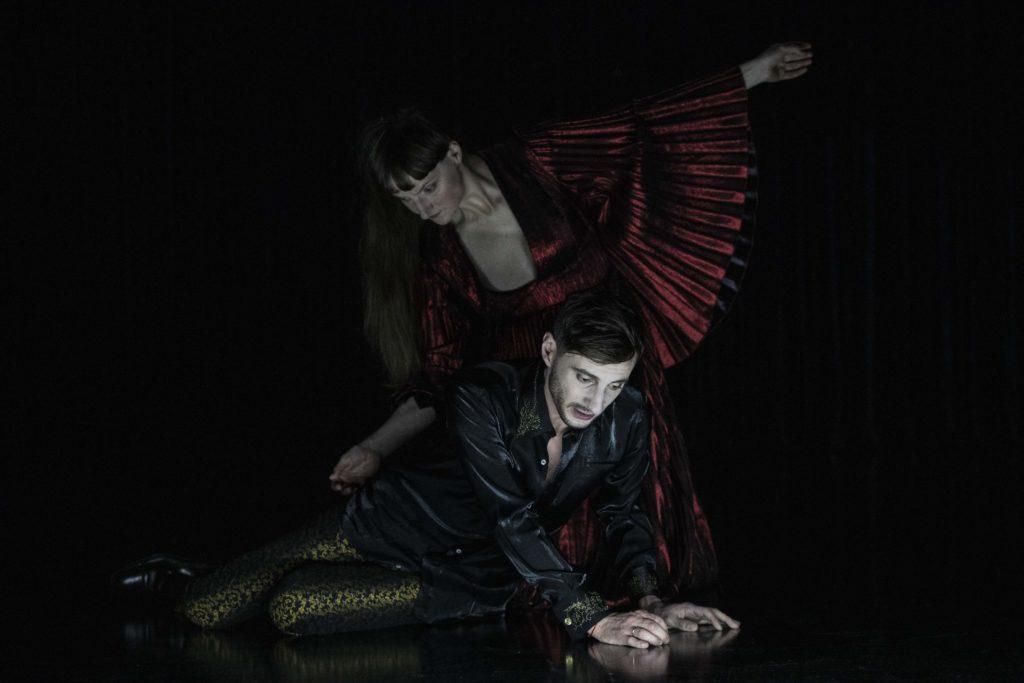 """Mithridate"" de Racine, mise en scène : Éric Vigner"