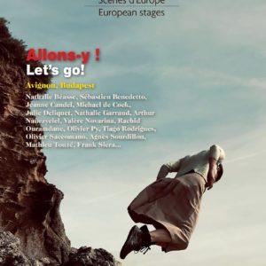 Couverture du numéro 70 de la revue Ubu