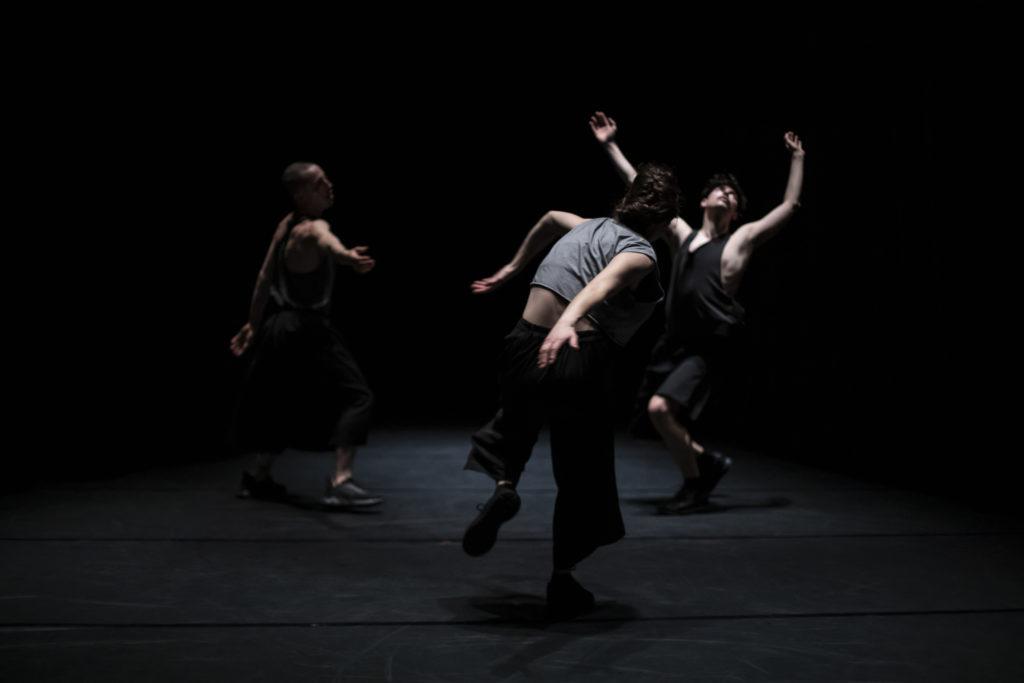 """Photo de Loran Chourrau: """"Nuit"""" de Sylvain Huc"""