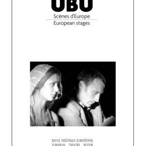 Couverture UBU numéro 22/23