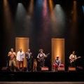 Congo Jazz Band, de Mohamed Kassimi, mise en scène de Hassane Kassi Koyaté
