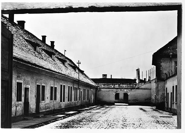 Le camp-ghetto de Theresienstadt
